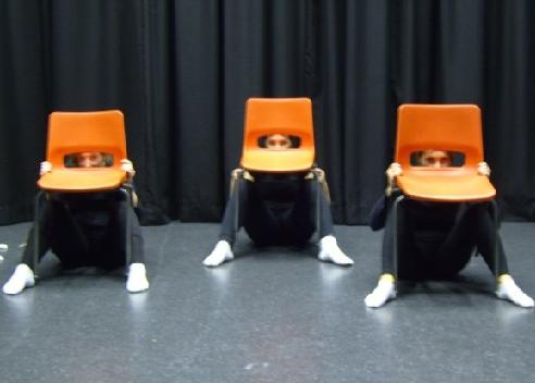 Chair people