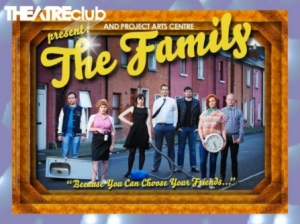 THEATREclub presents The Family