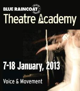 Blue Raincoat Theatre Academy
