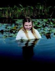 Pondling by Genevieve Humle-Beaman
