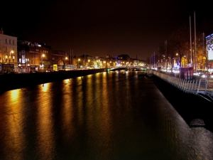 Journey to the End of the Night -Dublin