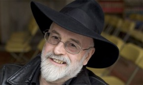 I will miss Terry Prachett but there still lots of great books to read