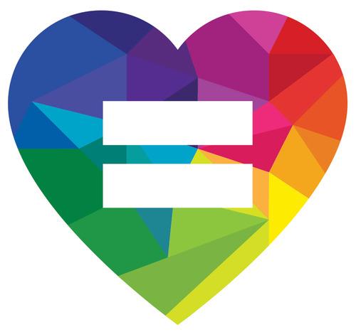 equalityHeart