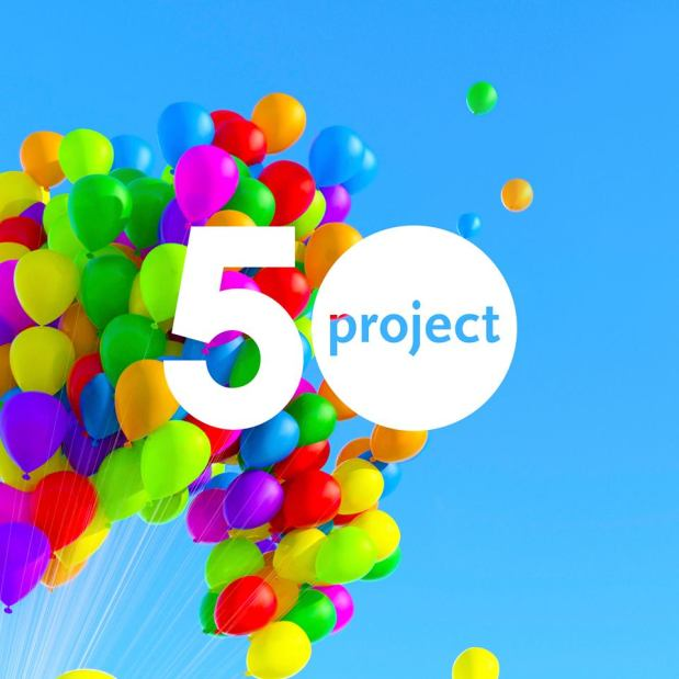 Project 50 Commissioning Fund