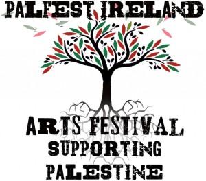 PalFest Ireland Arts Festival Supporting Palestine
