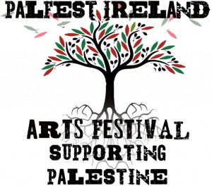 PalFest Ireland Arts Festival Supporting Palestine