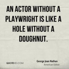 playwright-quote