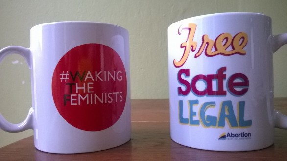 FeministMugs