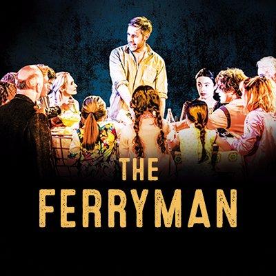 FerrymanPoster